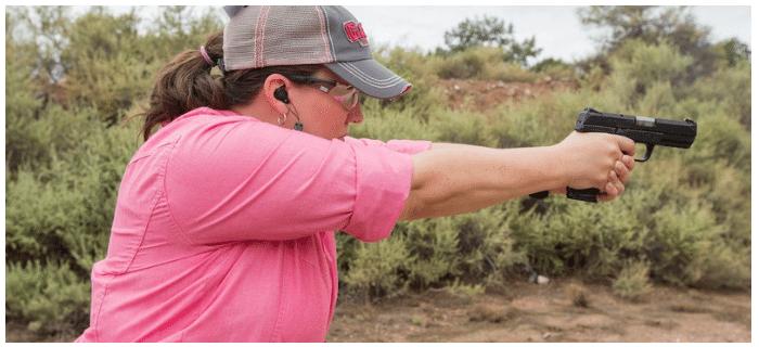 header image for gun safety tips