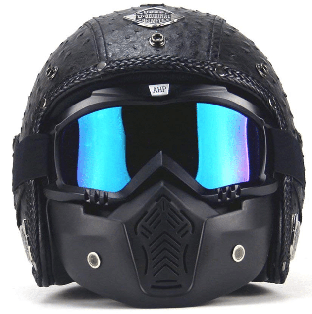AUTOPDR Helmet