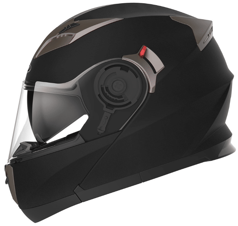 YEMA helmet for motorcylces