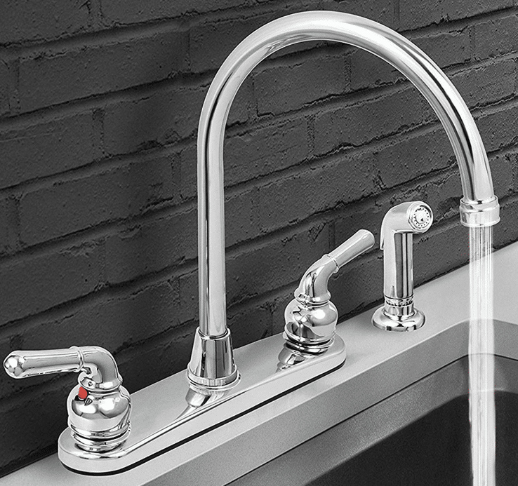 Everflow Supplies Kitchen Faucet