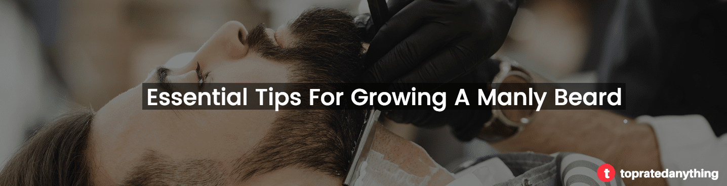 Need help growing your beard?