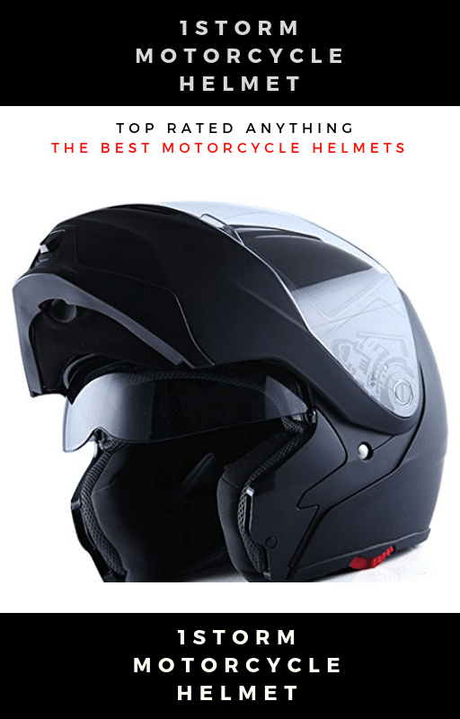 1Storm Helmet